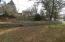 Nice landscaped backyard