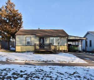 106 S Harrison Avenue, Pierre, SD 57501
