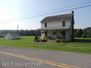250 Dorshimer Road, Kunkletown, PA 18058