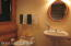 Full Main Level Bathroom!