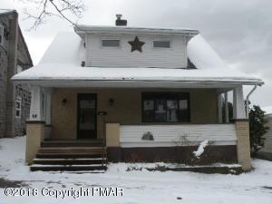 312 Second St, Weatherly, PA 18255