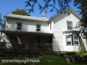 68 Grandview Farms - Phillips Road, Clifton Township, PA 18424