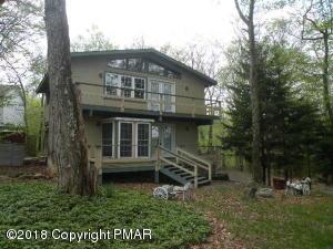 171 Echo Lake RD, Tobyhanna, PA 18466