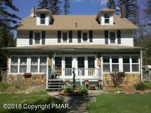 301-305 Old Route 940, Pocono Lake, PA 18347