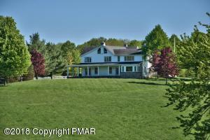 288 German Valley Rd, Canadensis, PA 18325