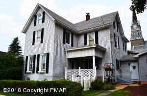504 North St, Jim Thorpe, PA 18229