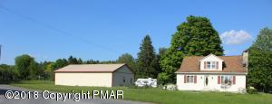 156 Route 715 RTE, Brodheadsville, PA 18322