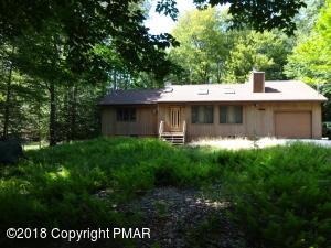 16 Livingston Lane, Clifton Township, PA 18424