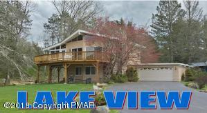 108 Fairway Bay, Lords Valley, PA 18428