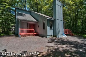 3223 GREEN MEADOW CIRCLE, Pocono Pines, PA 18350