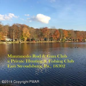 375 MANZANEDO Lake Road, East Stroudsburg, PA 18302