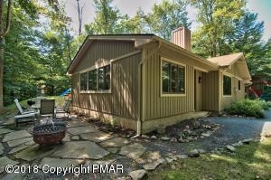 177 SWEET BRIAR ROAD, Pocono Pines, PA 18350