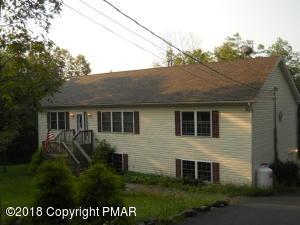 218 S Nosirah Rd, Albrightsville, PA 18210