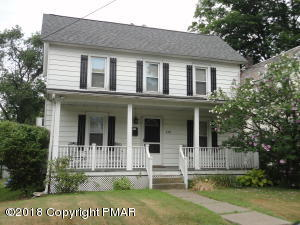 259  Brodhead Ave, East Stroudsburg
