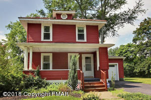 189  State St, East Stroudsburg