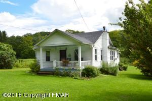 5256  Pa Rt 447, Canadensis