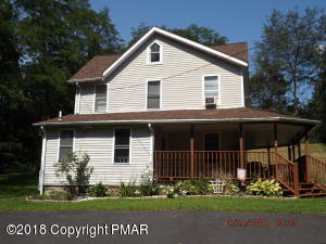 4915  Route 447, Canadensis