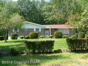 215 Paw Paw Dr, Kunkletown, PA 18058
