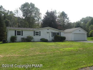 189 N Sheaman Rd, White Haven, PA 18661
