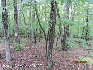 Lot 9 Woodcrest Blvd, East Stroudsburg, PA 18301