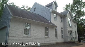 25 Hickory Dr, East Stroudsburg, PA 18301