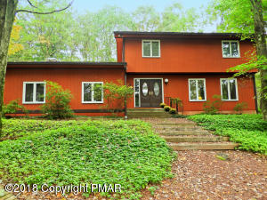 3406 Buck Run, Tannersville, PA 18372