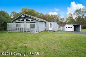 69 Pautuxent Trl, Albrightsville, PA 18210