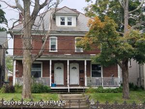 1076/1078 Dreher Ave, Stroudsburg, PA 18360