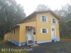 1119 Steele Circle, Bushkill, PA 18324