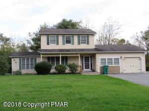 893 Polk Valley Rd, Stroudsburg, PA 18360
