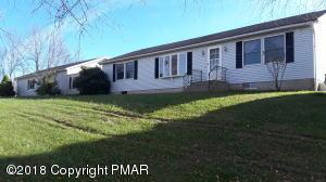 108 Grace View Lane, Greentown, PA 18426