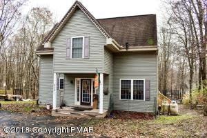 6 Basswood Court, Albrightsville, PA 18210