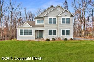 4 Westridge Ct, East Stroudsburg, PA 18302