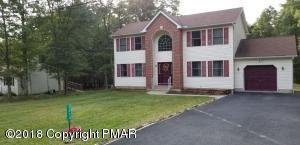 1212 Steele Circle, Bushkill, PA 18324