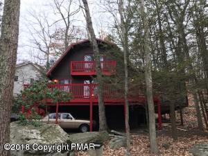 341 Saunders Drive, Bushkill, PA 18324