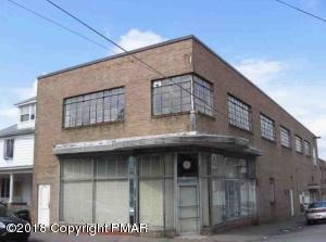 422 E 5th St, Hazleton, PA 18201