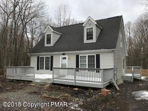 75 Maccauley Rd, Albrightsville, PA 18210