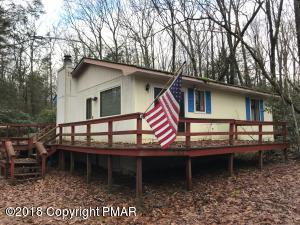 233 Lower Valley Dr, Kunkletown, PA 18058