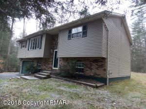 1125 Willow Creek Dr, Kunkletown, PA 18058