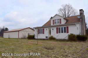 156 Route 715, Brodheadsville, PA 18322