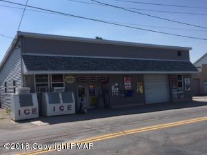 250 N Pine St, Summit Hill, PA 18350