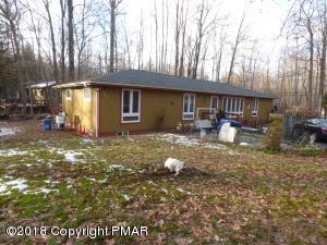 104 Selig Rd, Pocono Lake, PA 18347