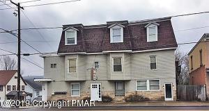 47 Belmont Street, Carbondale, PA 18407