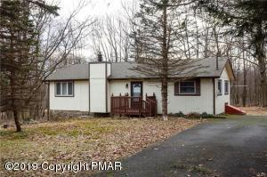 2311 Marquette Dr, Blakeslee, PA 18610
