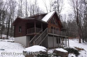 89 N Briar Hill, Lakeville, PA 18438