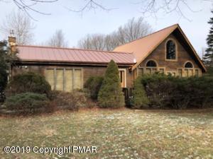 33 Nosirrah Rd, Albrightsville, PA 18210