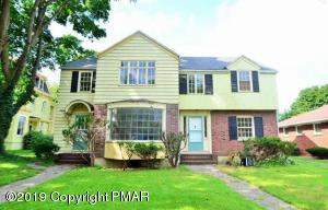 142 S Maple Ave, Luzerne, PA 18704
