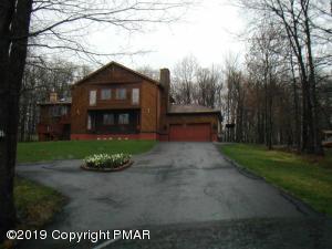 1179 Falls Rd, Bushkill, PA 18324