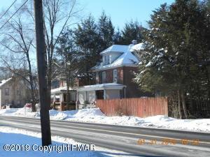 437 N 5Th St, Stroudsburg, PA 18360