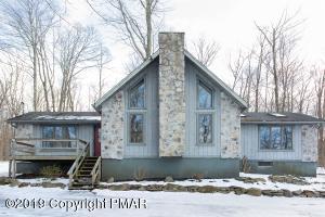 38 Wappinger Way, Pocono Lake, PA 18347